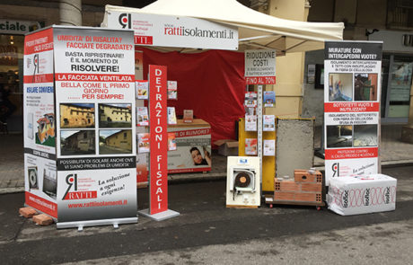 Fiera di San Carlo - 6 Novembre 2016 - Nizza Monferrato (AT)