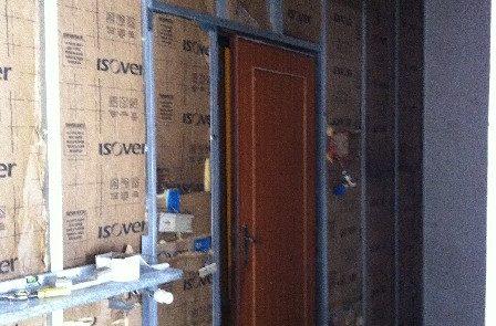 Isolamento Acustico Pareti - Appartamento - Nizza M.to (AT)