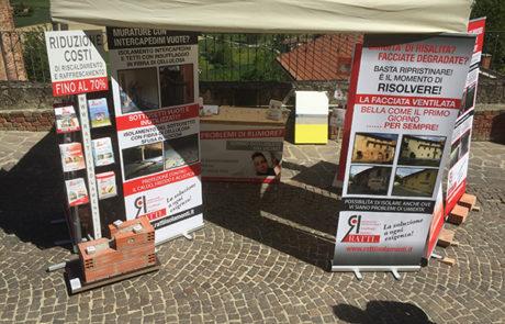 Viviverde - 25 Aprile 2016 - Castell'Alfero (AT)