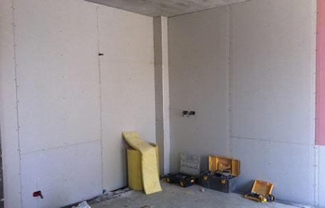 Contropareti coibentate - Abitazione Privata - Rocchetta Tanaro (AT)