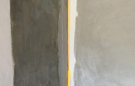 Impermeabilizzazione murature controterra. Abitazione Privata. Mombercelli