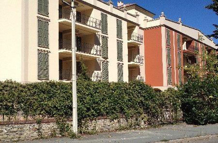 Intonaco Interno - Condominio - Acqui Terme (AL)