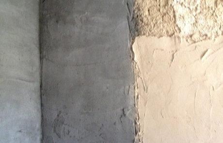 Intonaco Osmotico - Abitazione Privata - Costigliole d'Asti (AT)