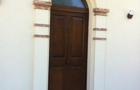 Modanature Decorative - Abitazione Privata - Govone (CN)