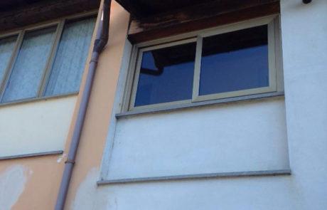 Riqualificazione Facciata - Abitazione Privata - Vinchio (AT)